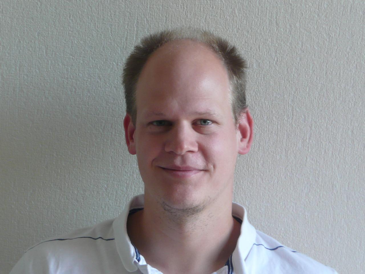 Mirko Friedrich